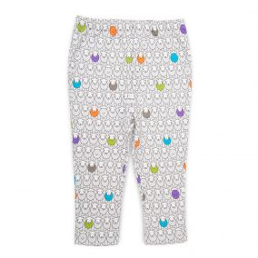 Patterned Baby Pants