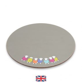 Marra Melamine Tablemat