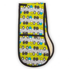Herdy & Sheppy Oven Gloves