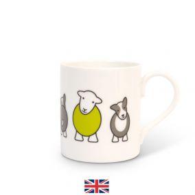 Special Edition Herdy & Sheppy Mug