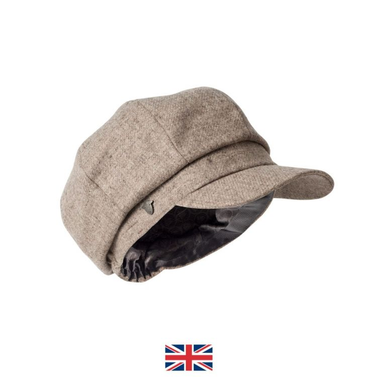 Herdy Country Baker Boy Cap