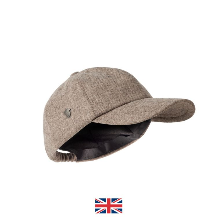 Herdy Country Wool Baseball Cap