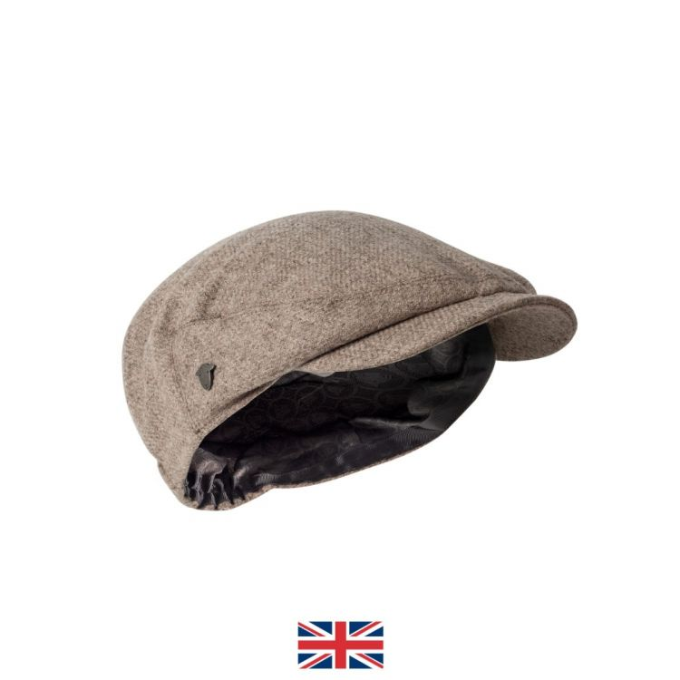 Herdy Country Lightweight Flat Cap