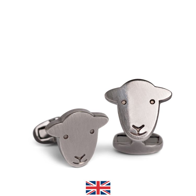Herdy Country Cufflinks