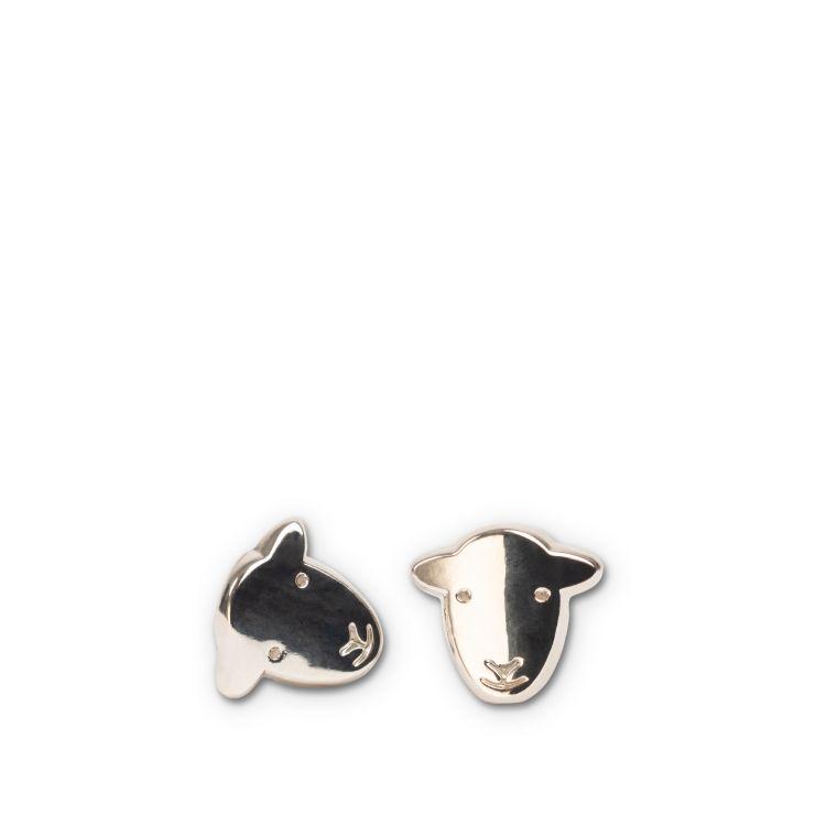 Herdy Earrings