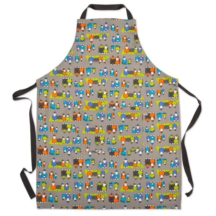 Hiker Herdy Apron