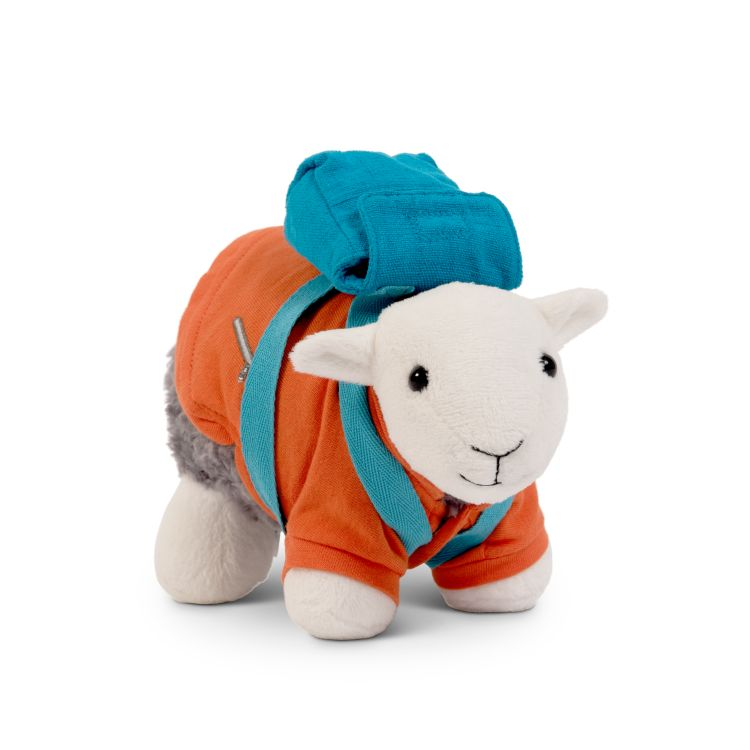 Hiker Outfit For Little Herdy