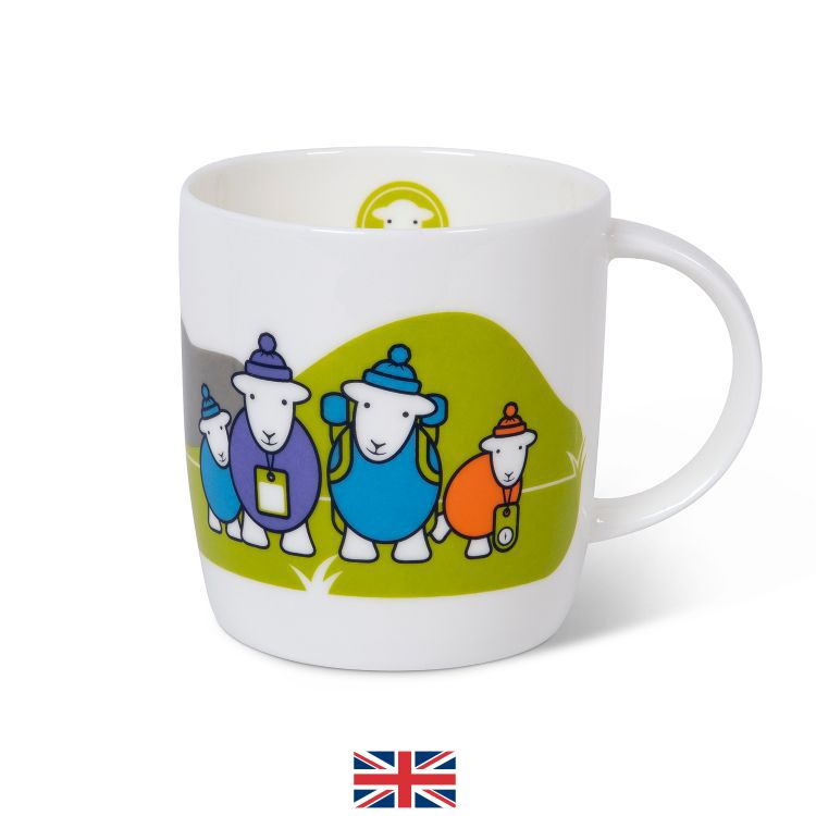 Seconds Hiker Mug