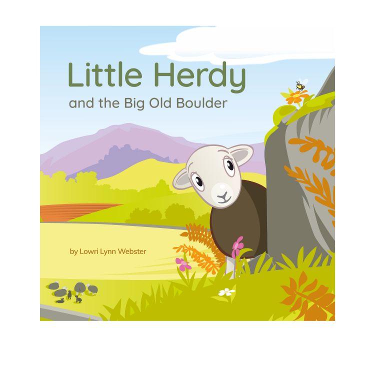 Little Herdy Book