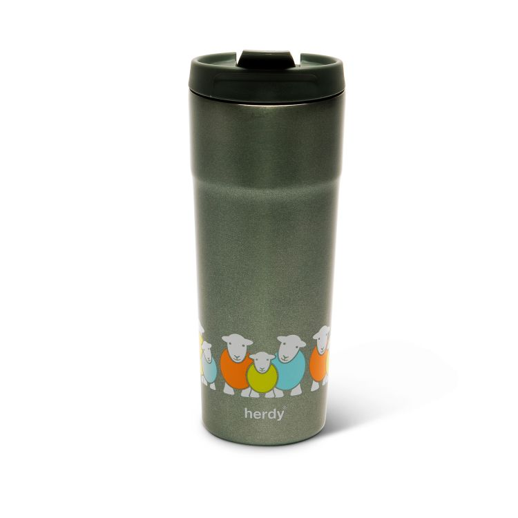 Marra Travel Mug