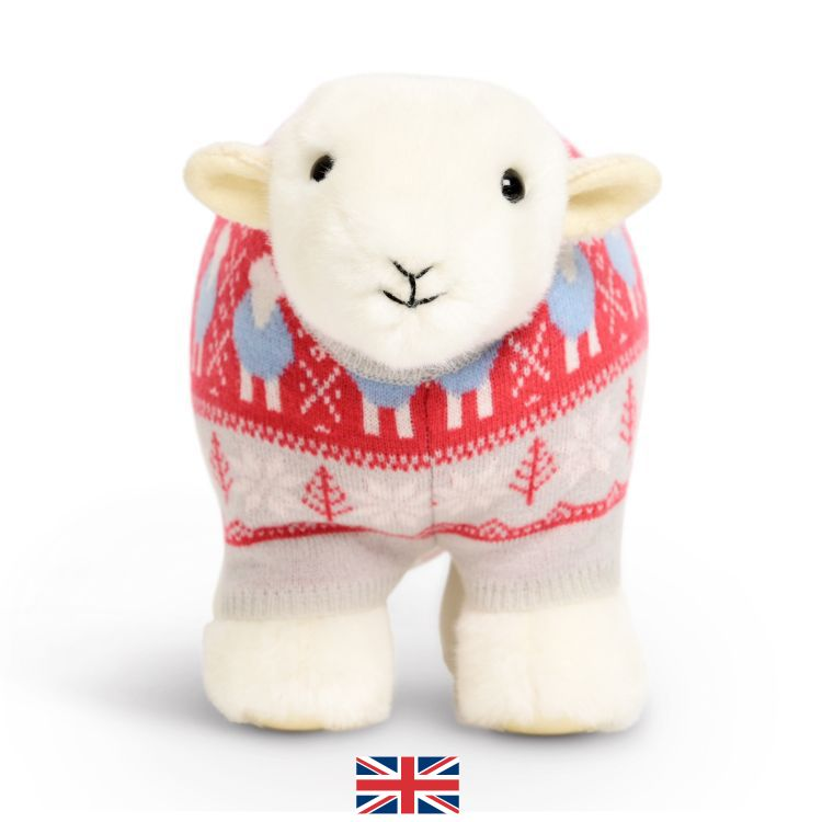 Limited Edition My Herdy Woolly Jumper - Save £50