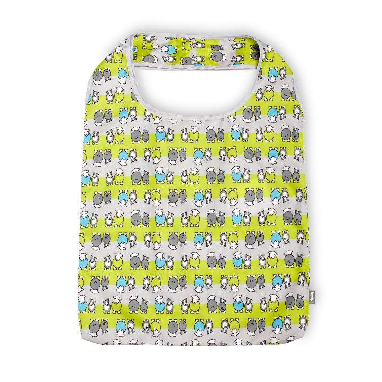 Herdy & Sheppy Shopper Bag