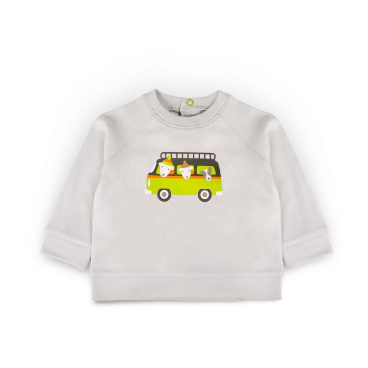 Herdy Campervan Top