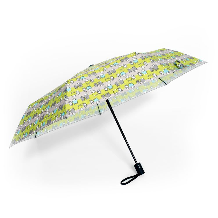Herdy & Sheppy Folding Umbrella