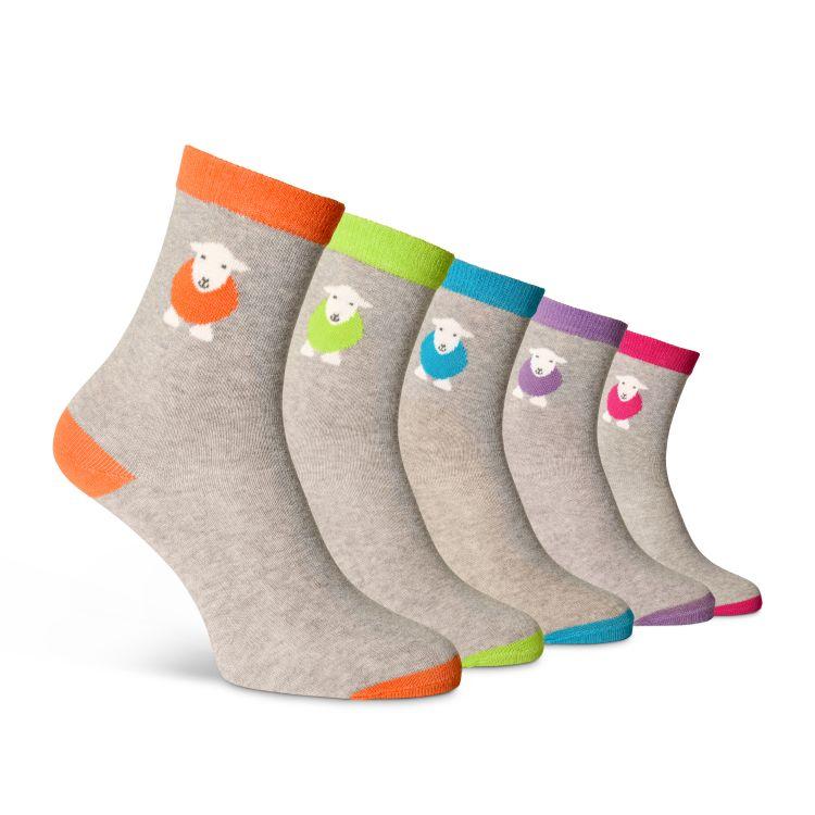 Kids Yan Socks