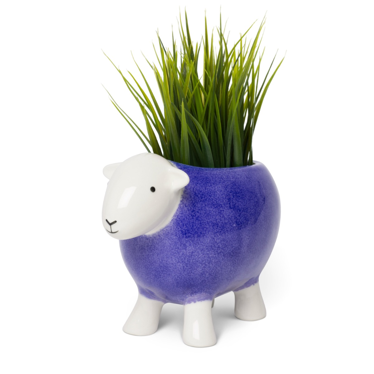 Planter - Purple