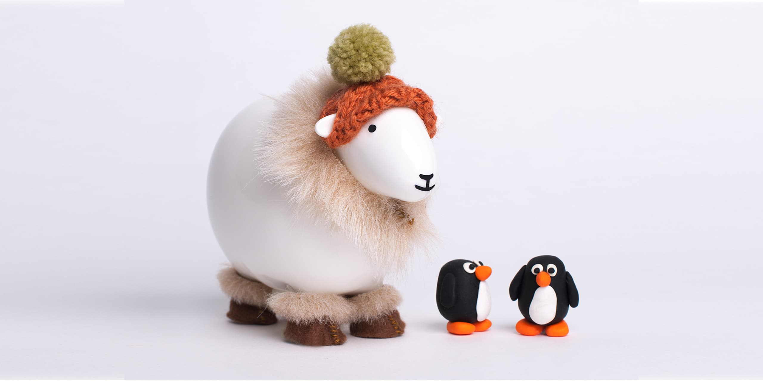 The Coldest Journey: Herdy Joins Explorers