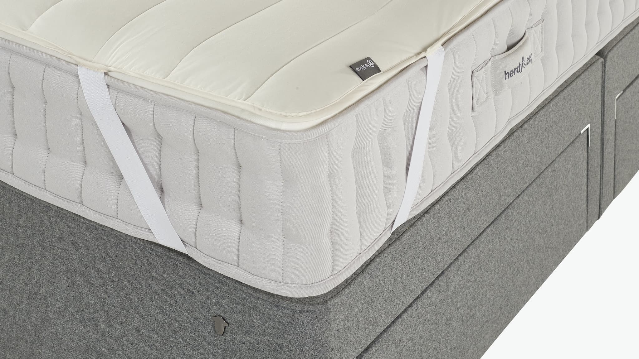 Invest in a mattress protector