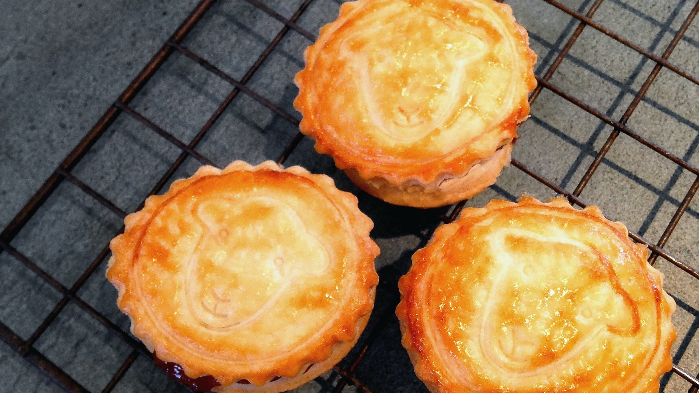 How To Make Herdy Mince Pies