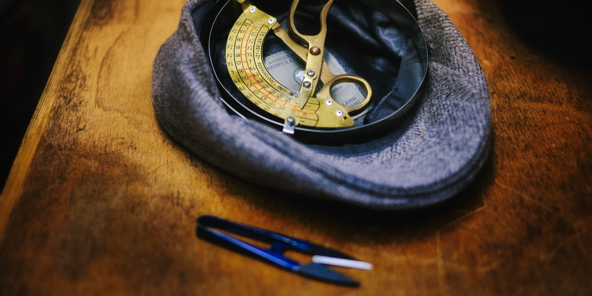 Flat Cap Facts For Father's Day