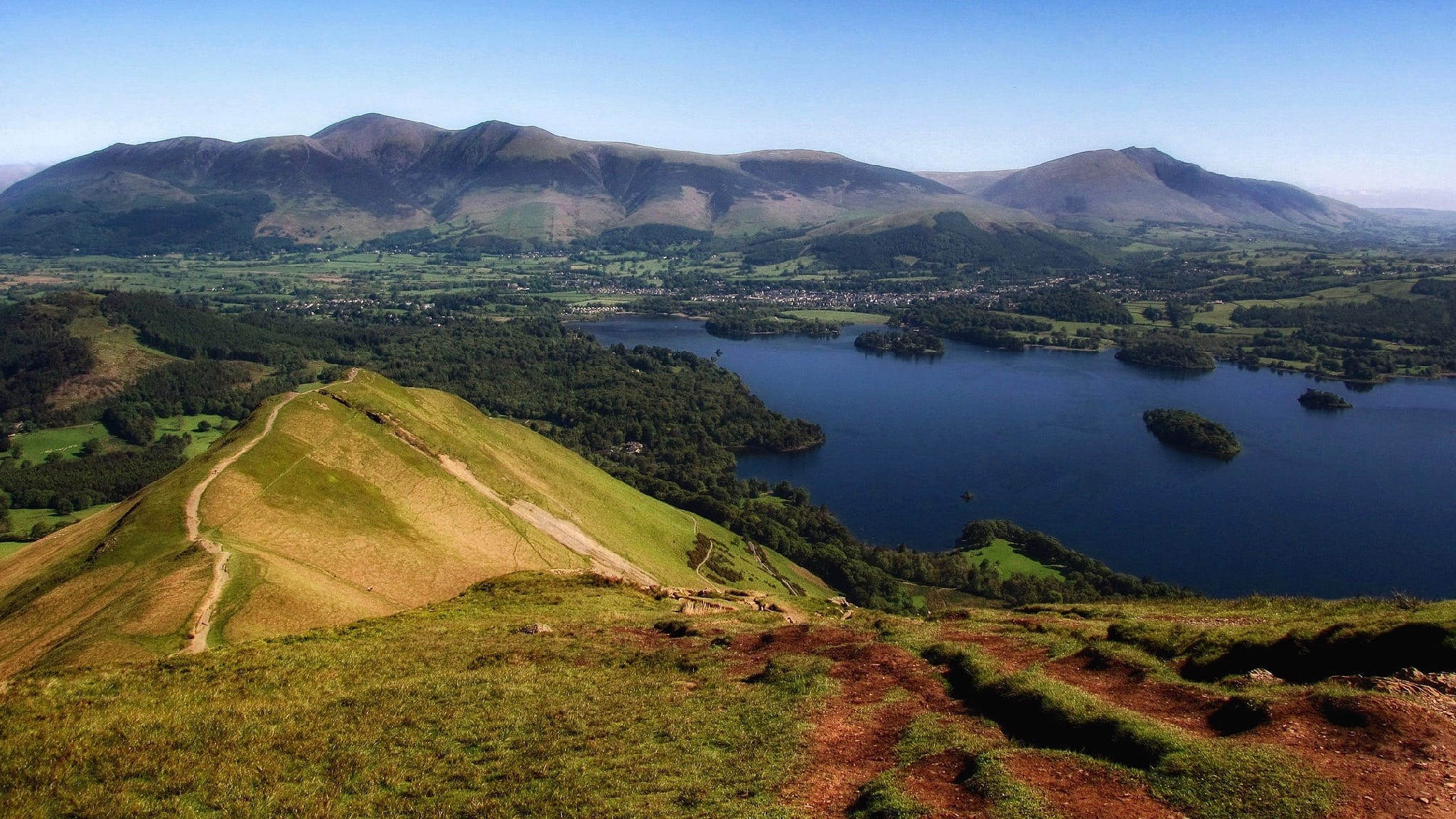 5 Fab Fells For The Family