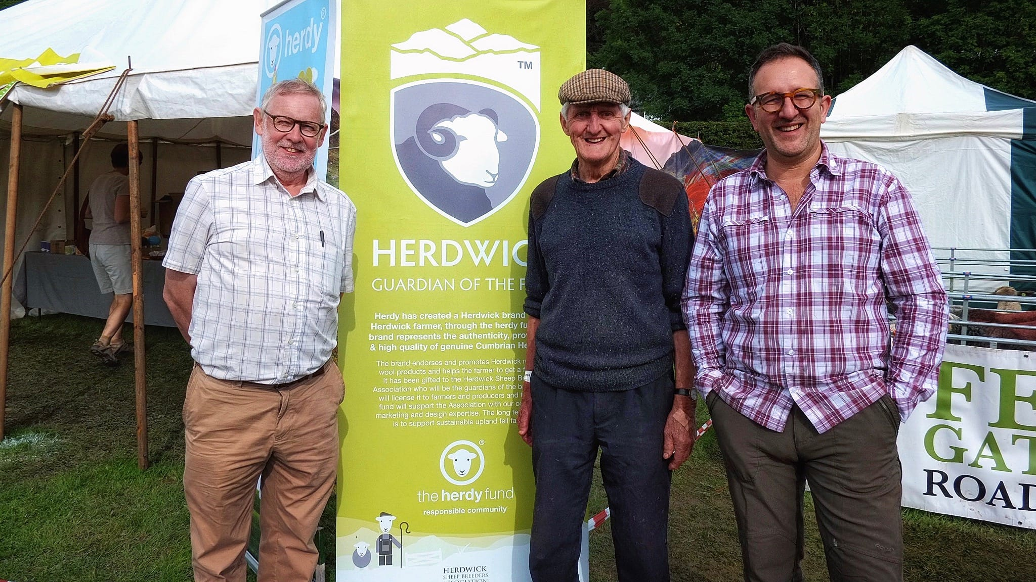 Where To Get Herdwick Products