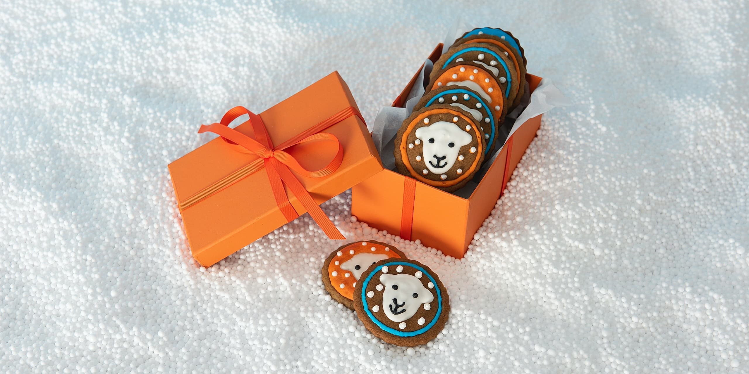 How To Make Herdy Gingerbread Cookies