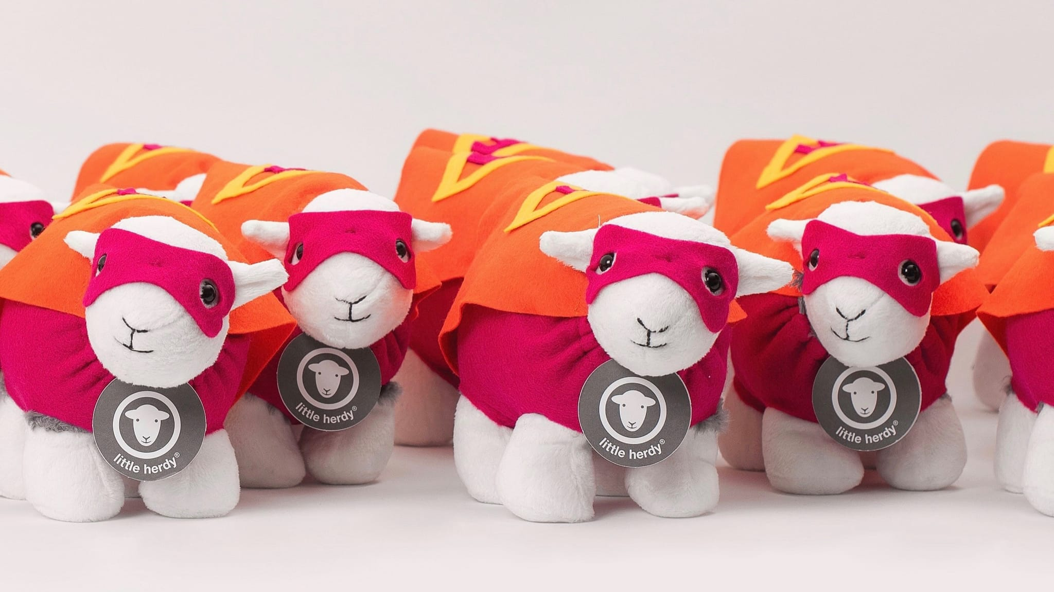 Hunt The Herdy 2019