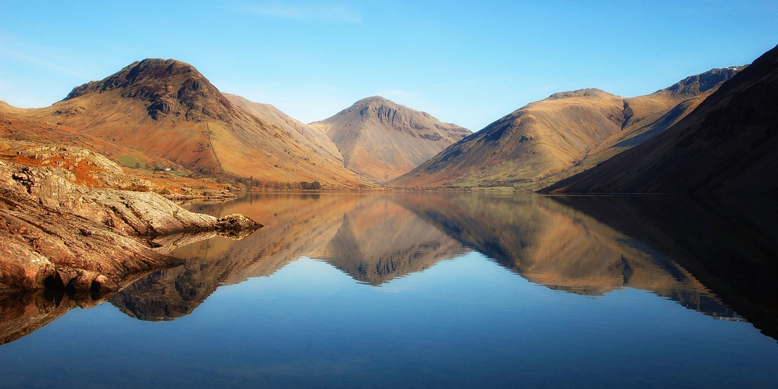 Lake District Pub Walks: Our Top 5
