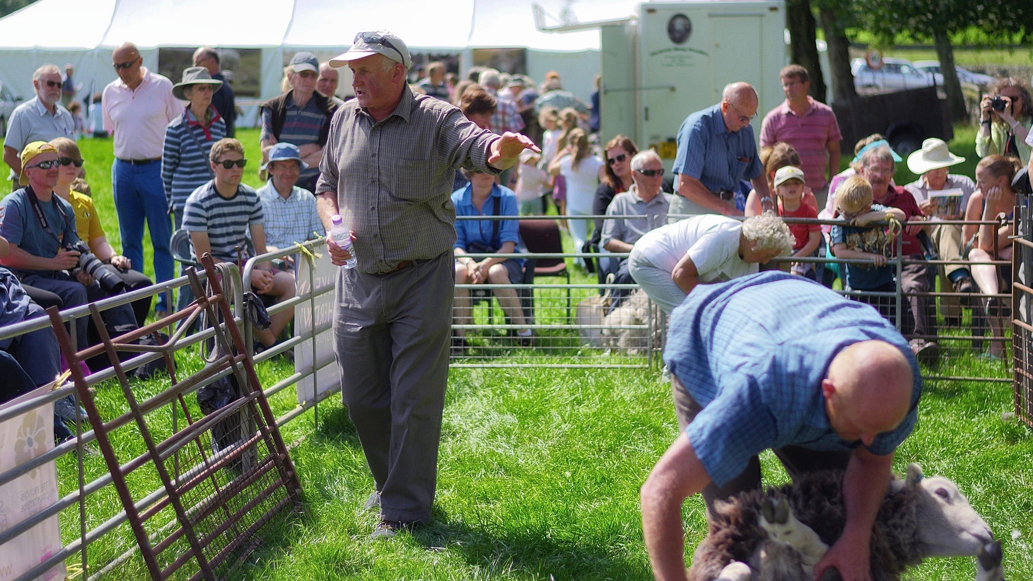Shepherd's Meets & Country Shows