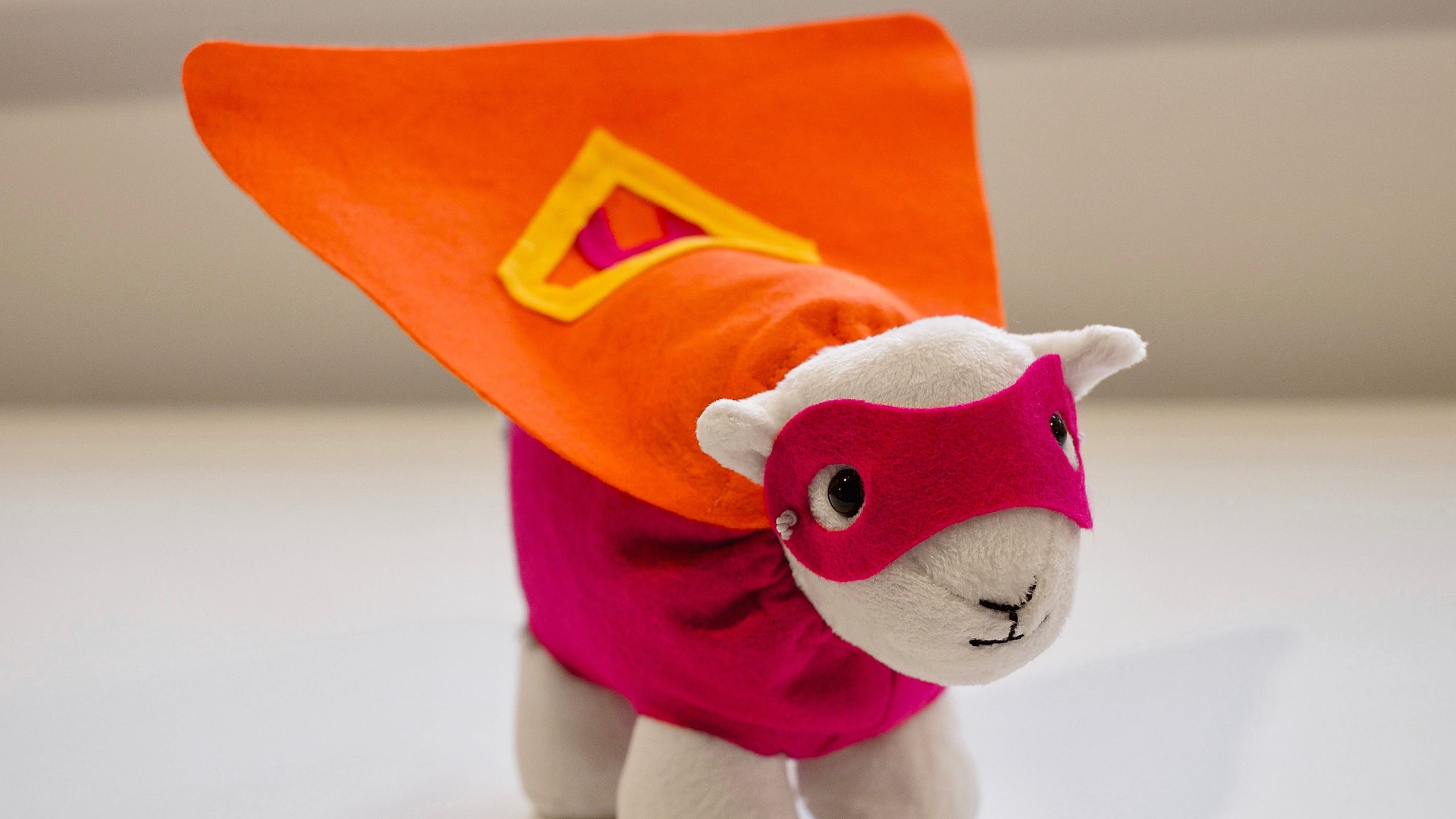 How To Make A Super Hero Herdy Outfit