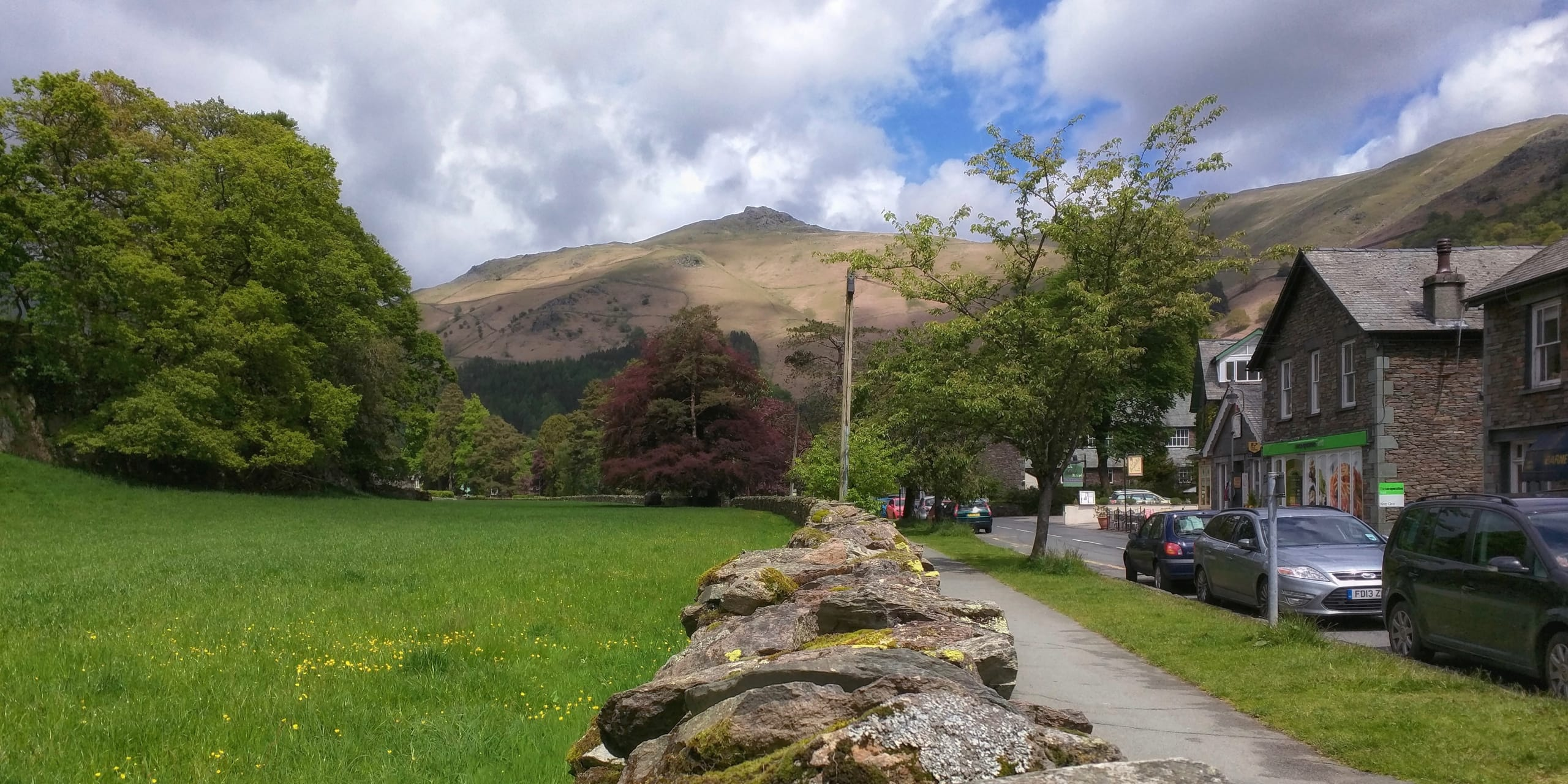 Things To Do In Grasmere, Lake District