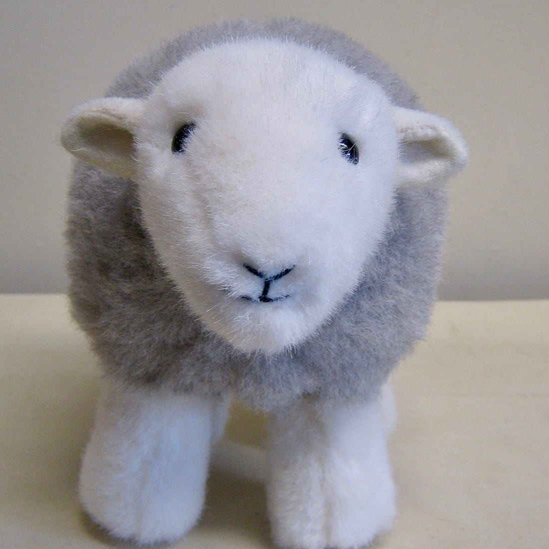 Bigger prototype of the original My Herdy