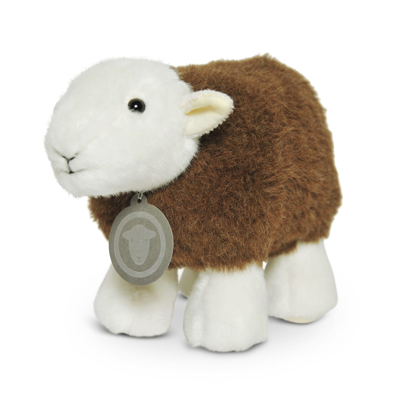 Launch photo of the My Herdy Shearling