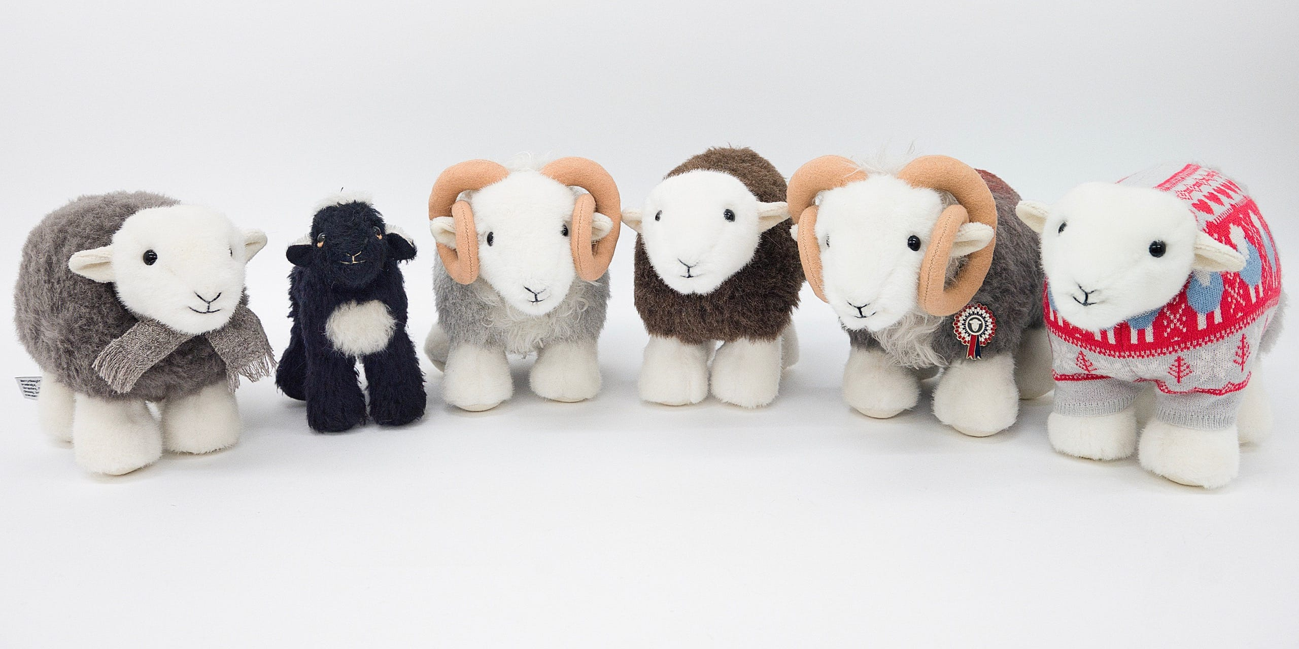 Merrythought Toys & Herdy: The Story