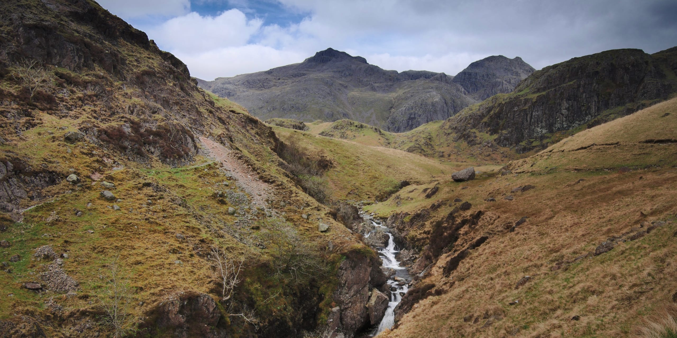 Scafell Pike Facts: Celebrating 100 Years