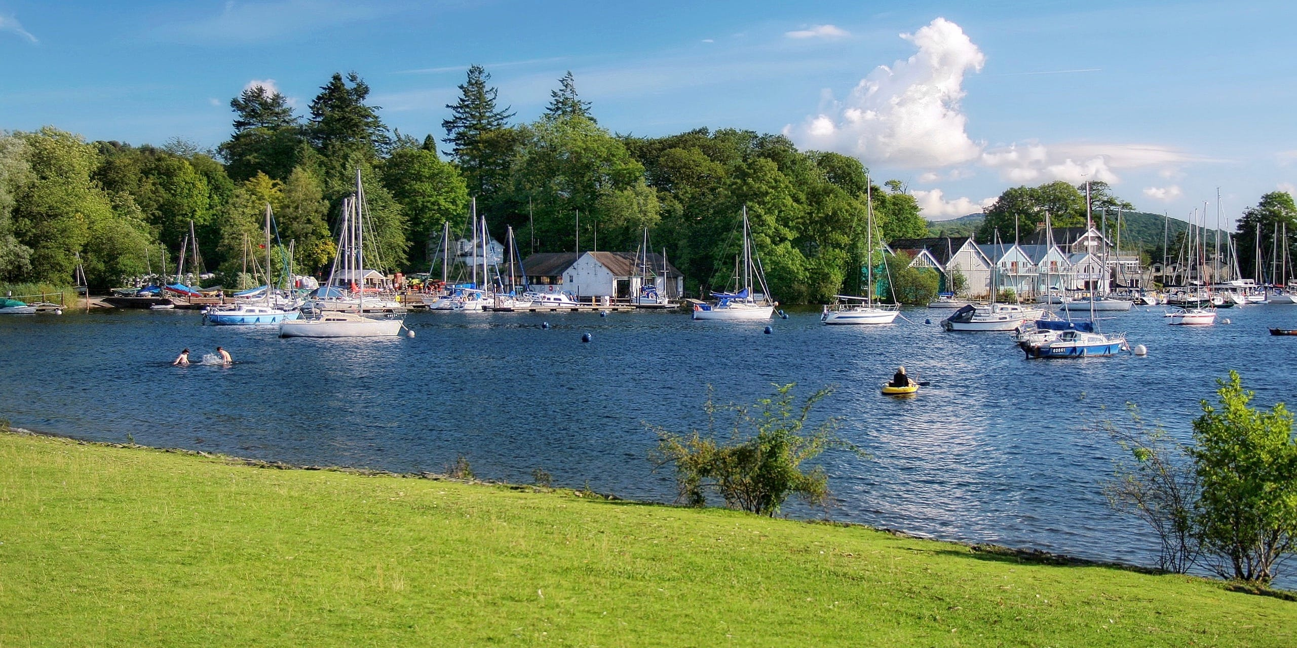 Things To Do In Bowness-on-Windermere