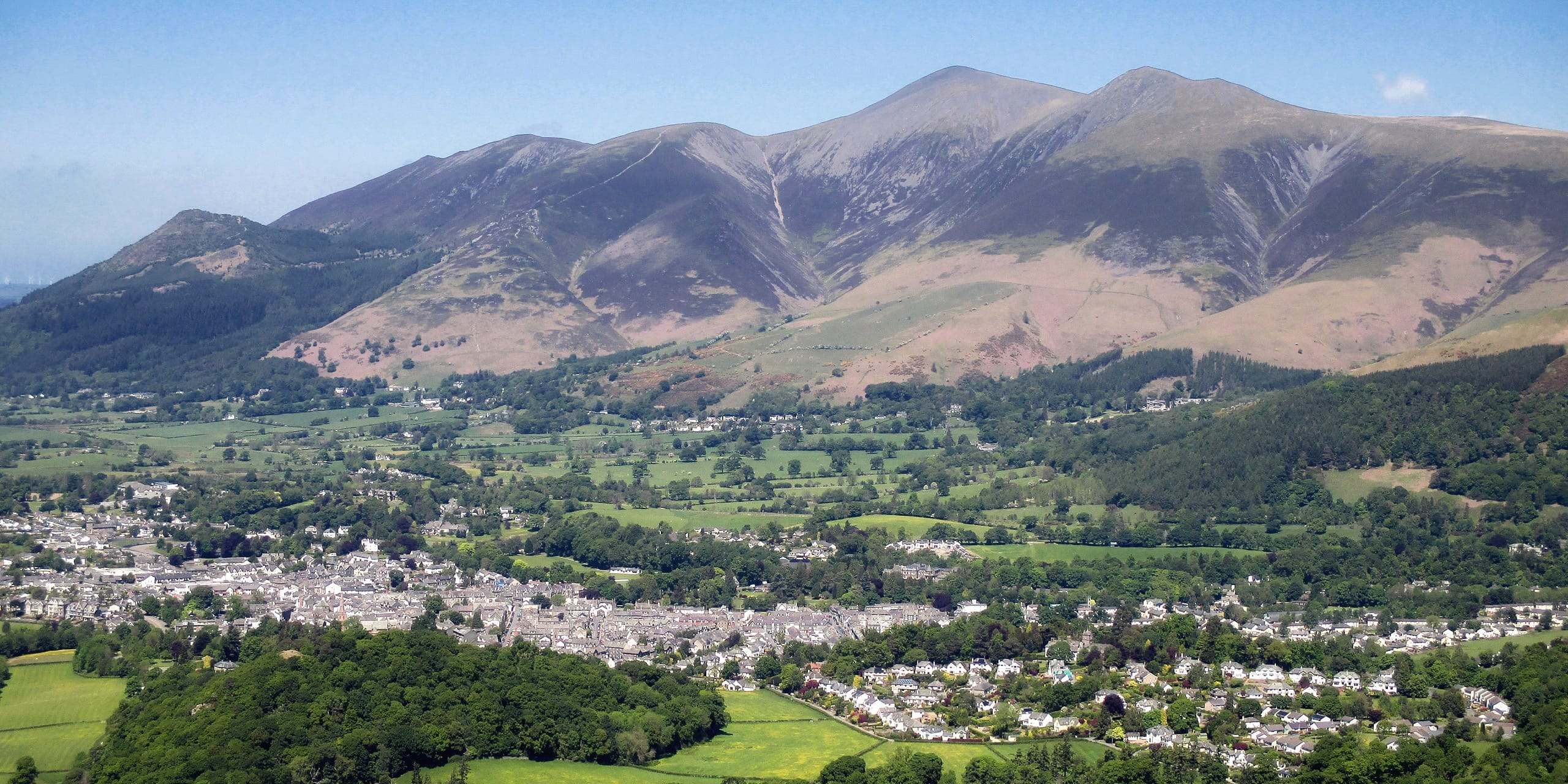 Things To Do In Keswick, Lake District