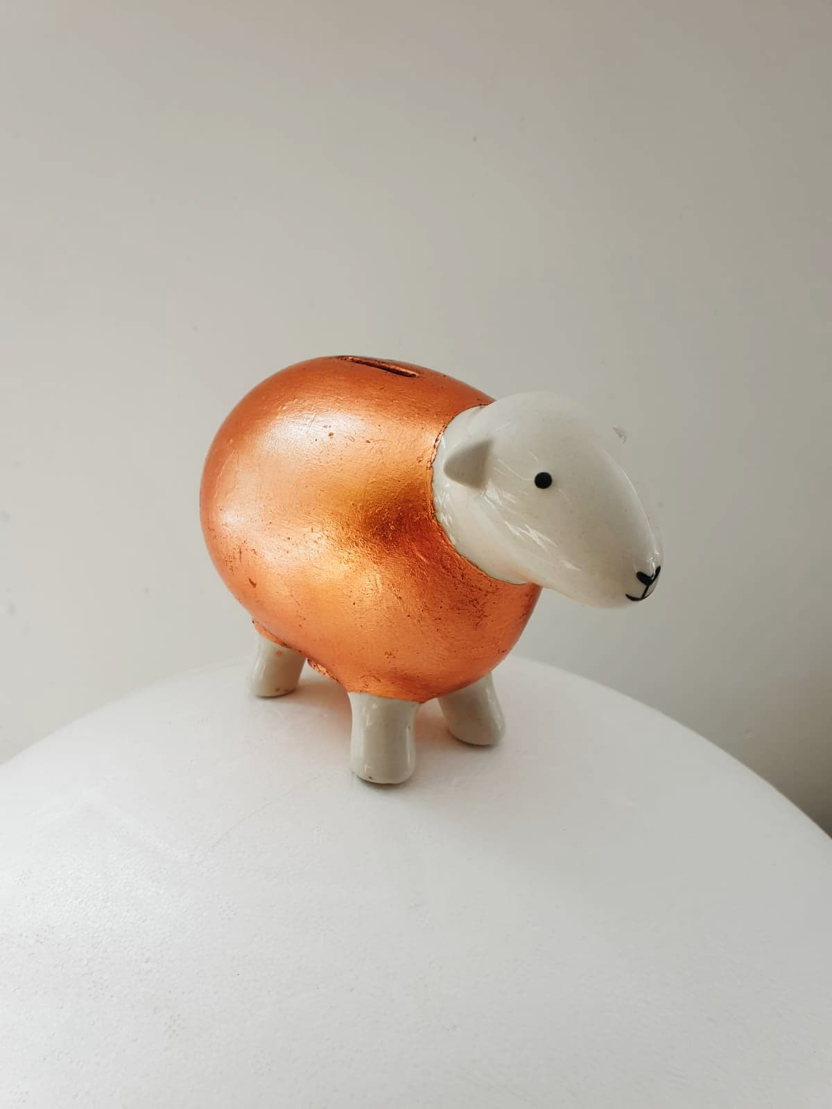 Copper Herdy no. 1