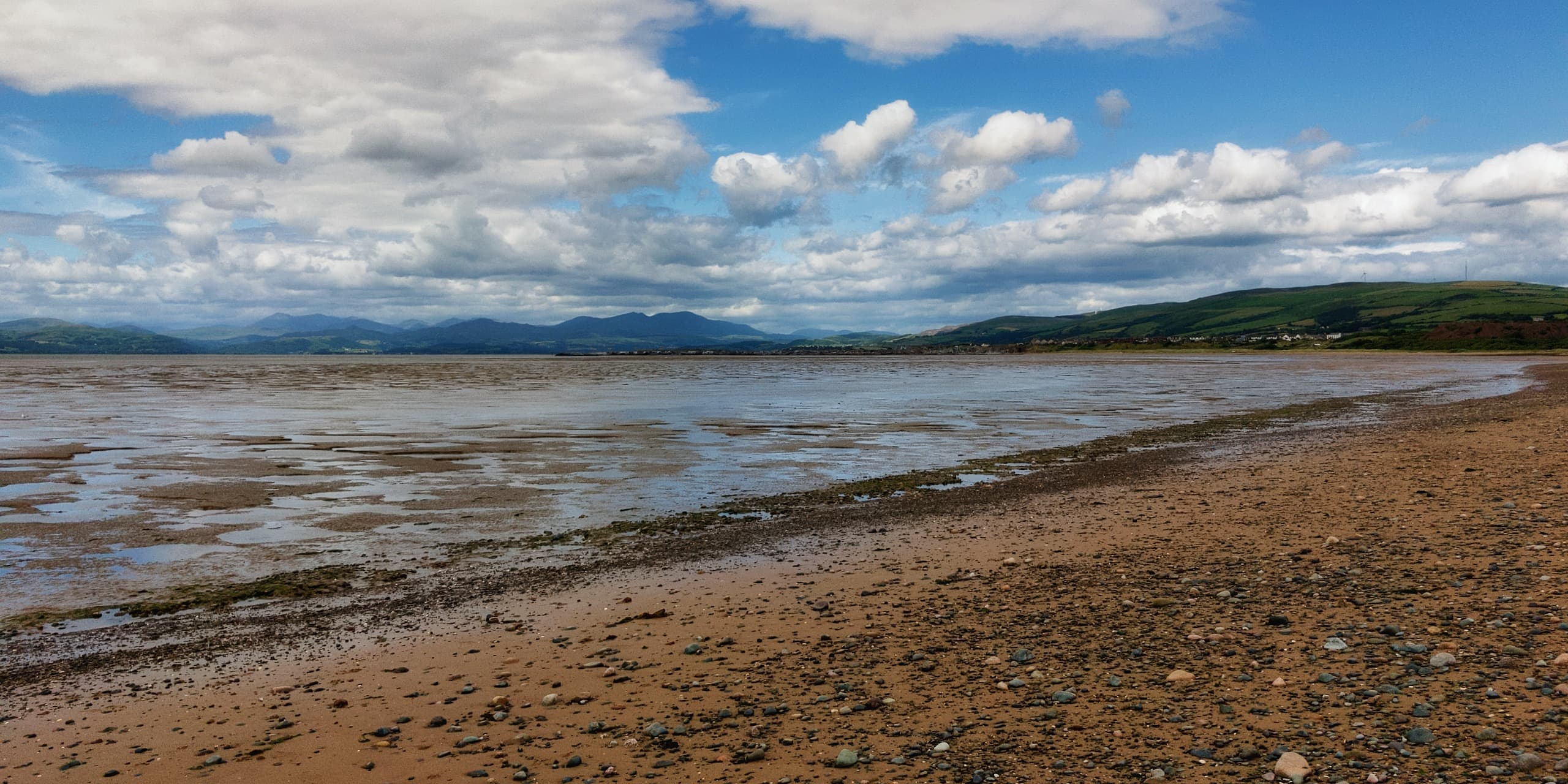 The Cumbrian Coast: Our Top 5 Walks