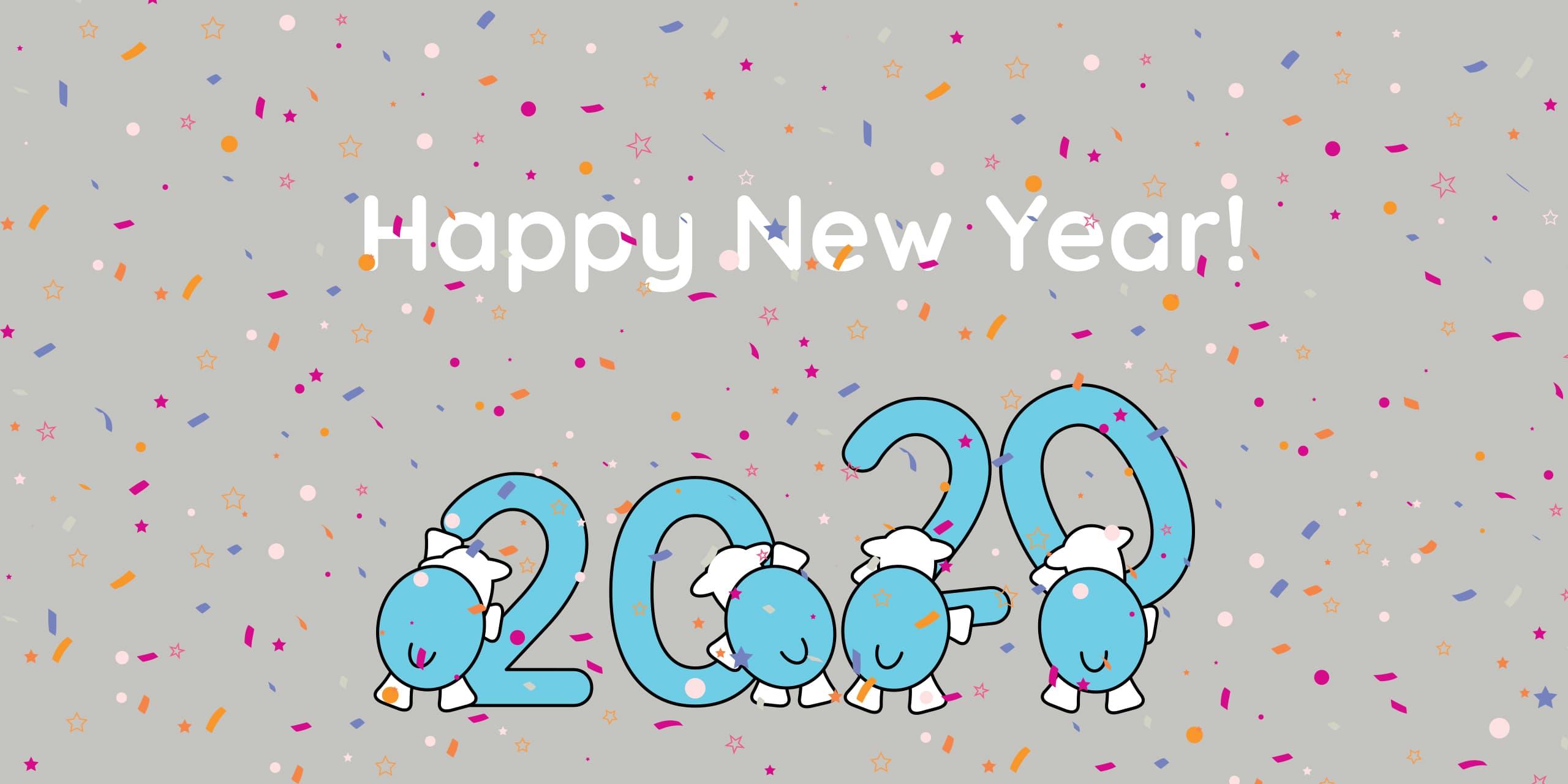 Herdy New Year Round-up 2019