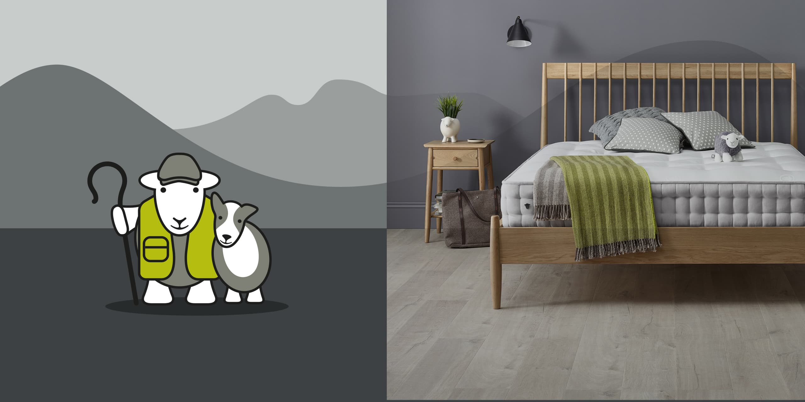 New Herdysleep: Good For Ewe, The Farmer & The Environment