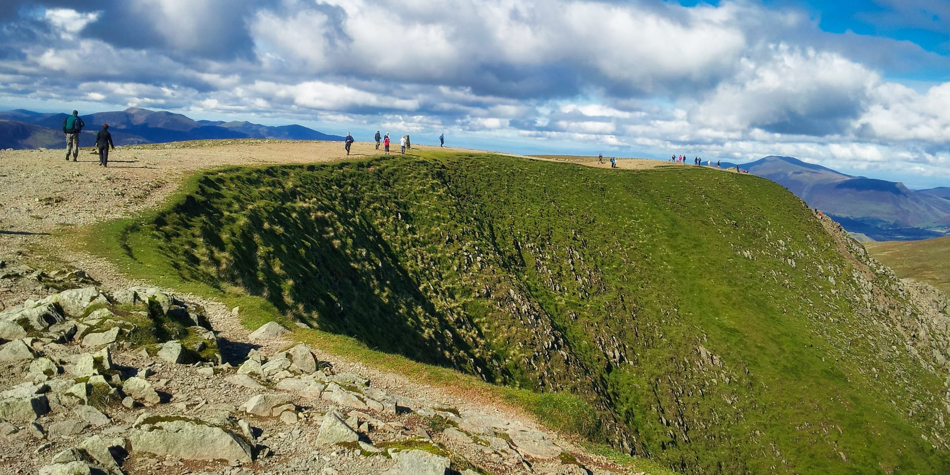 Helvellyn Facts: The Lake District's Favourite Fell