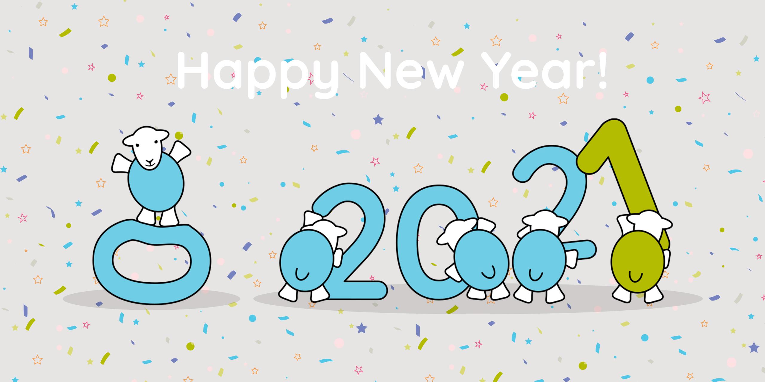 Herdy New Year Round Up 2020