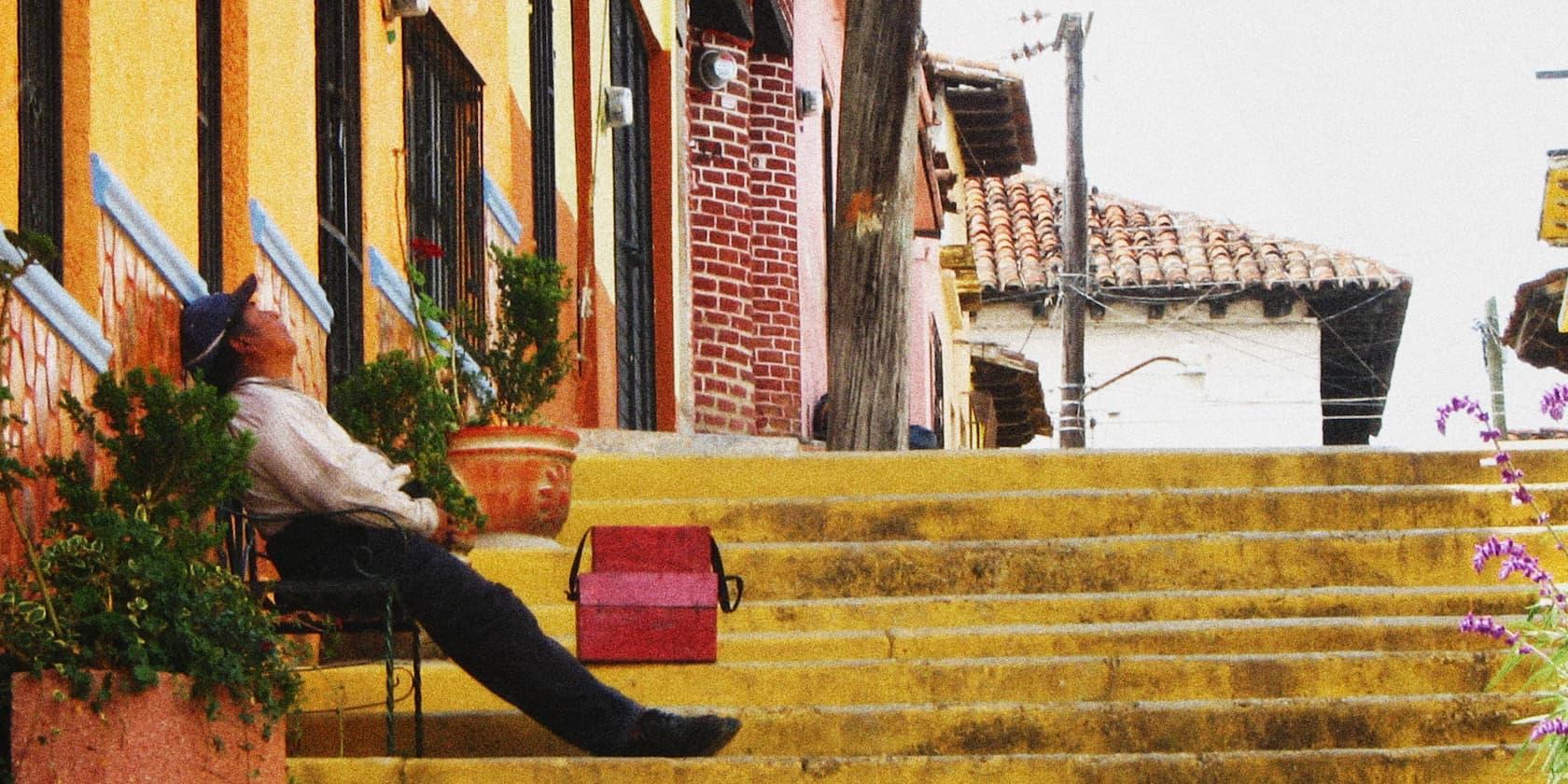 San Cristobal de las Casas, Chiapas, Mexico. Photo by Hector Garcia, licensed CC-SA-2.0