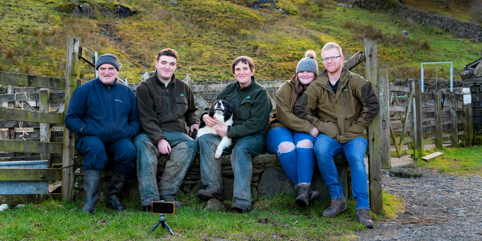 Conservation, The Environment & Farming In The Lake District